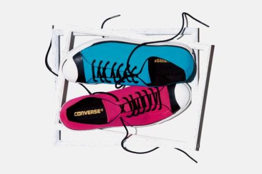 Converse Dress Code 1/2 Jack Purcells