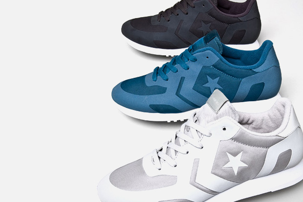 Converse First String Auckland Racer