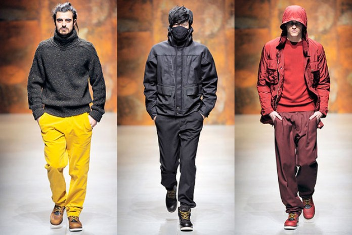 C.P. Company Men's 2010 Fall/Winter Collection