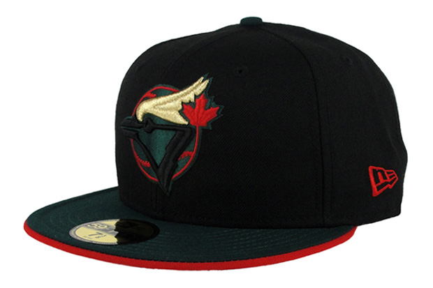 Cranium Fitteds Toronto Blue Jays New Era 59FIFTY Fitted Cap Exclusive