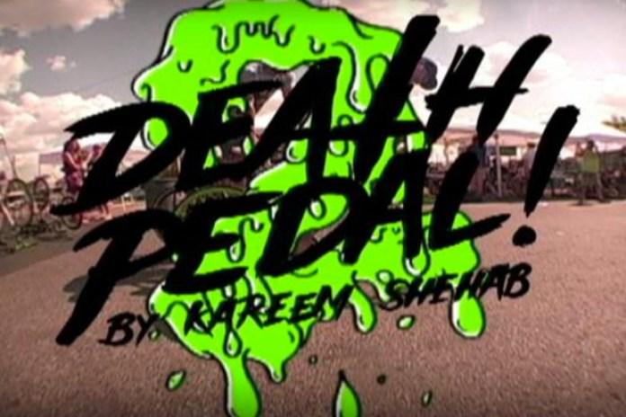Death Pedal 2 Trailer