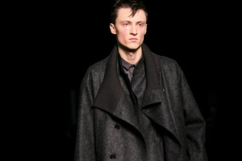 Dior Homme 2010 Fall/Winter Collection