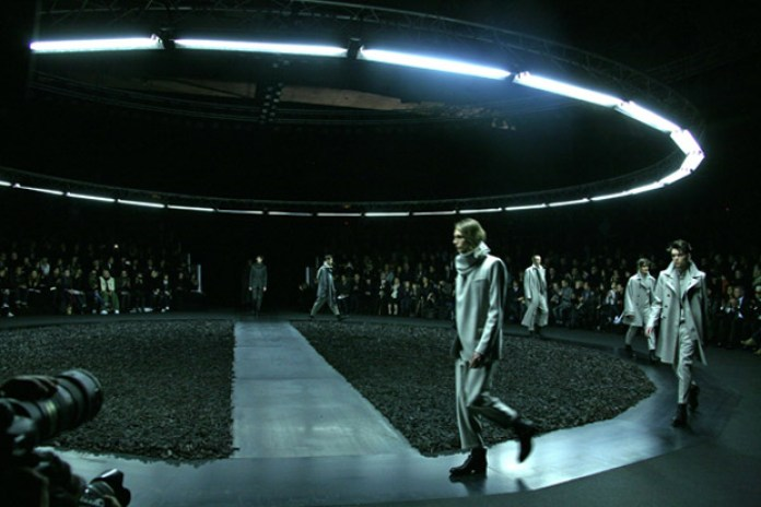 Dior Homme 2010 Fall/Winter Collection Video
