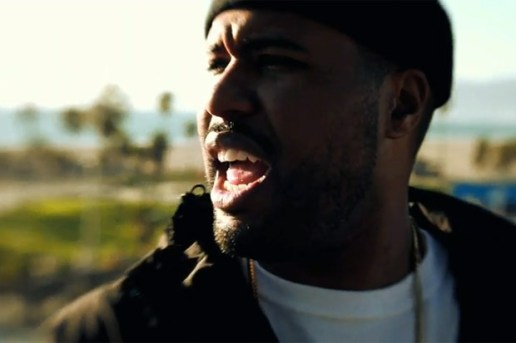 Dom Kennedy - Menace Beach