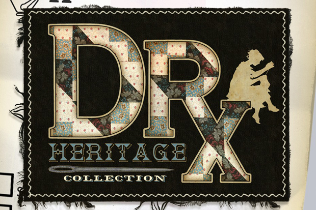 Dr. Romanelli Heritage Collection for Barneys Japan