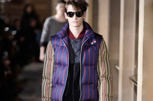 Dries Van Noten 2010 Fall/Winter Collection
