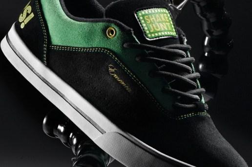 Emerica Bryan Herman G-Code Sneakers