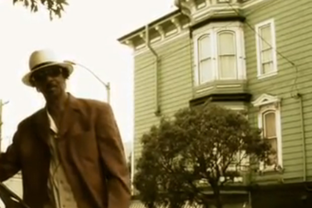 Walrus TV Feature: Fillmore Slim