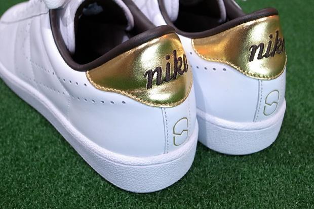 fragment design x Nike Sportswear Tennis Classic
