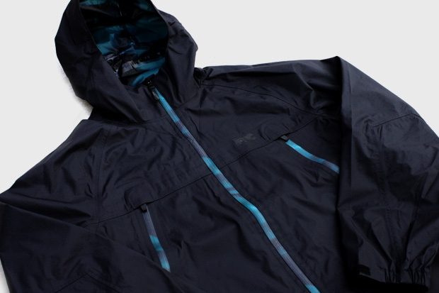 FTC x Burton 3L Slick Jacket