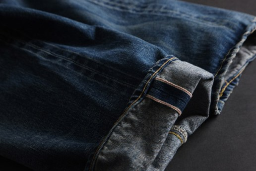 FUCT SSDD 2010 Spring/Summer Collection Okayama Selvedge Denim