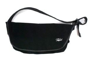 Futura Laboratories x SAG Messenger Bag