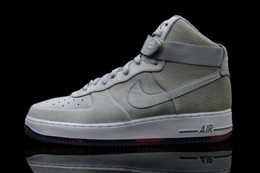 """Futura x Nike """"Perf"""" Air Force 1 High"""