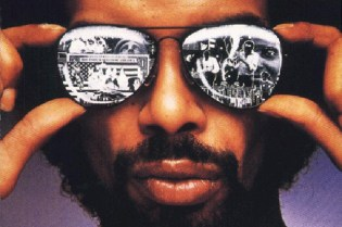Gil Scott-Heron - Me and The Devil (Video)