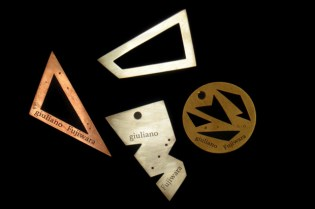 Giuliano Fujiwara Jewelry Collection Preview
