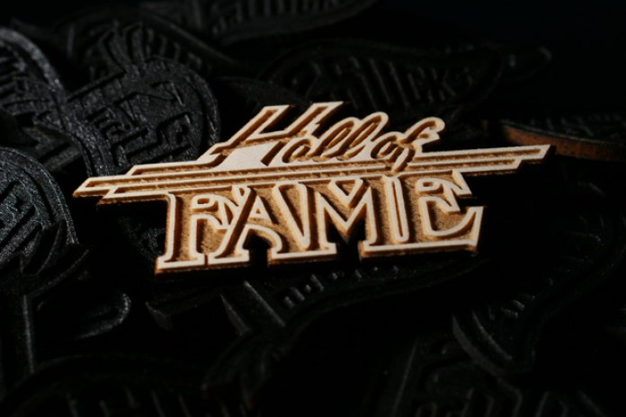 Good Wood x Hall of Fame Accessories