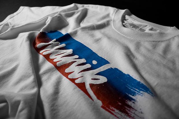 "Goods x Manik ""Haiti"" Charity T-Shirts"