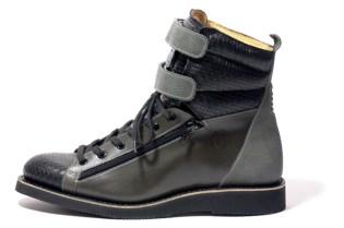 Hardrige x colette Boots