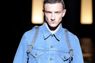 House of Holland x Levi's 2010 Spring/Summer Preview
