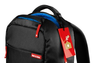 Incase Fukubukuro Backpacks