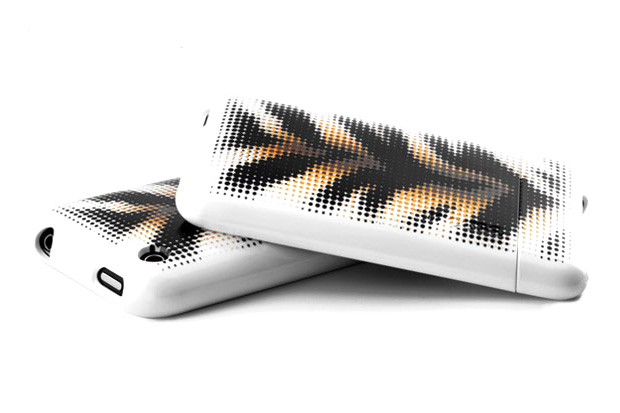 """Incase """"Year of the Tiger"""" iPhone & iPod Slider Case"""