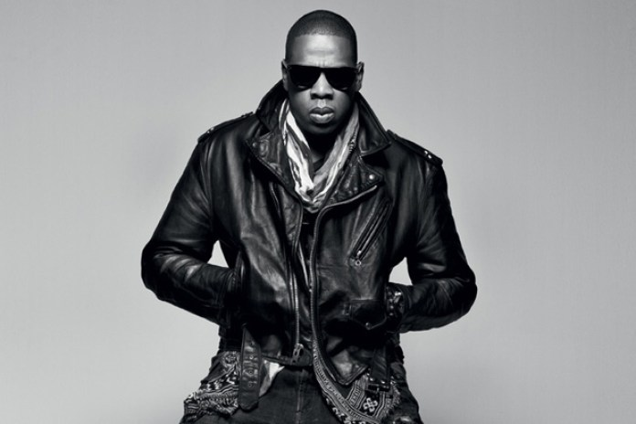 Jay-Z in Interview Magazine