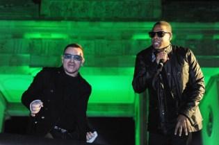 Jay-Z, U2 & Rihanna - Stranded (Haiti Mon Amour)