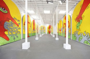 Jeffrey Deitch x Los Angeles MOCA
