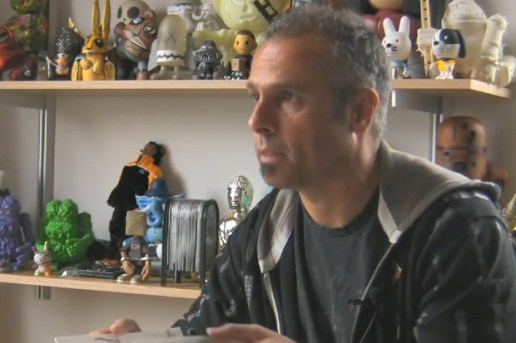 Kid Robot Interview with Gary Baseman