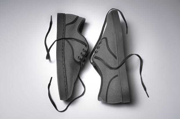 KR3W 2010 Footwear Preview