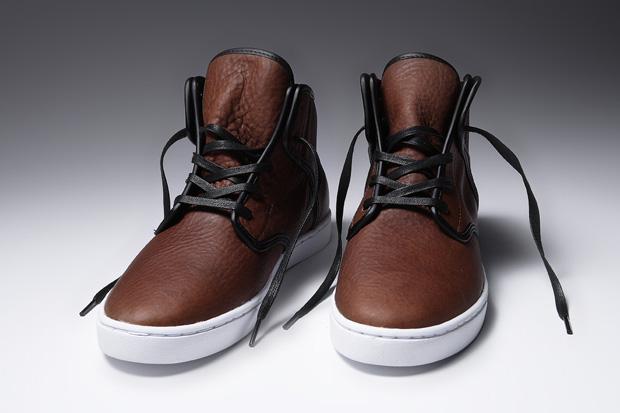 KR3W Footwear Grant Preview