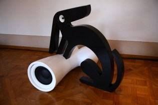 Kuntzel + Deygas Exhibition @ Joyce Gallery