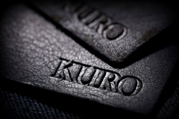 KURO 2010 Spring/Summer Denim