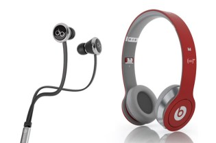 Lady Gaga & P. Diddy x Beats by Dr. Dre Headphones