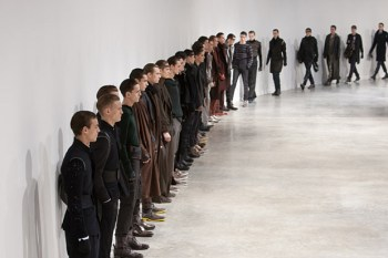 Lanvin 2010 Fall/Winter Collection