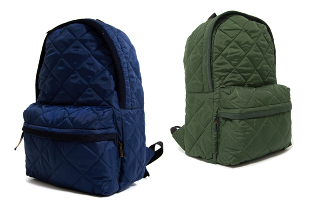 Lavenham's 2010 Spring Backpacks