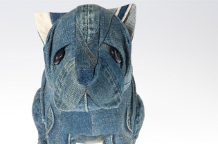 "CRAM JAM CHEST x Levi's ""SIT PUPPY"" Shibuya Version"