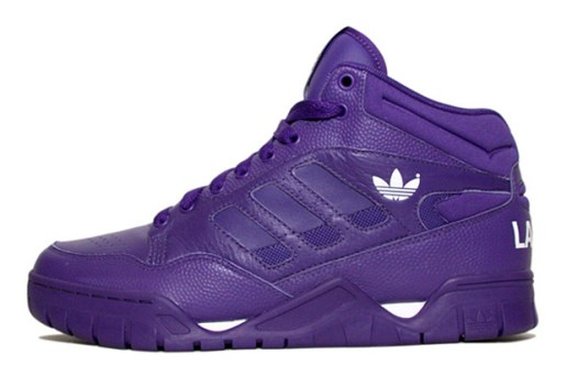 Los Angeles Lakers x adidas Originals Phantom II