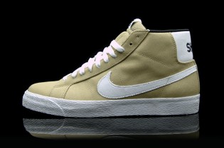 Lost DHARMA INITIATIVE x Nike SB Blazer Hi