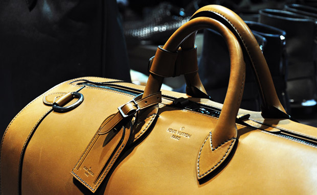Louis Vuitton 2010 Fall Accessories Collection