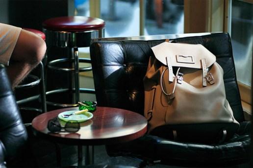 Louis Vuitton 2010 Spring/Summer Editorial in ENGINE Magazine