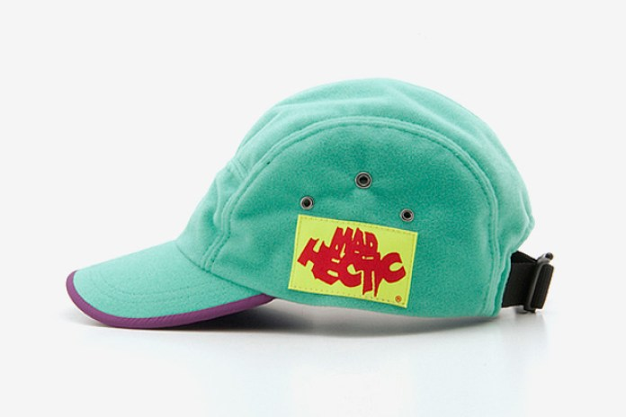 "Mad Hectic ""Tent & Circus"" 5-Panel Caps"
