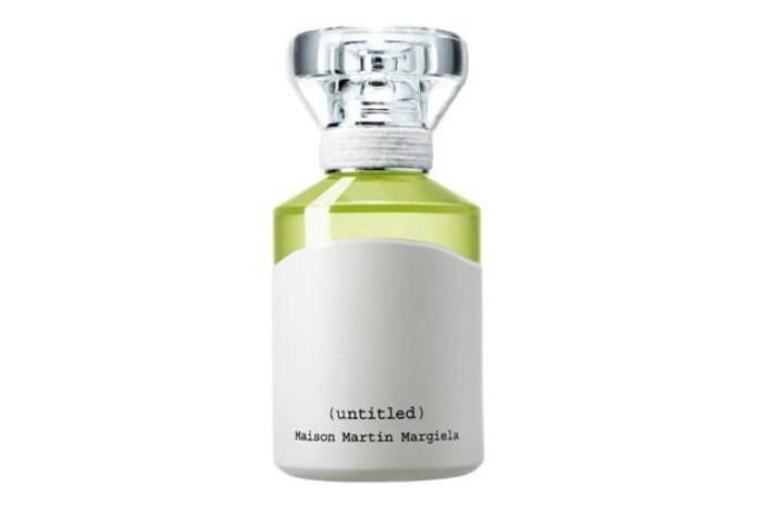 Maison Martin Margiela's 'Untitled' Fragrance