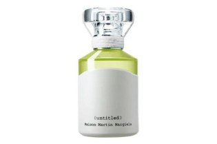Maison Martin Margiela's 'Untitled' Fragrance