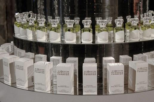 Maison Martin Margiela (untitled) Perfume Launch Recap