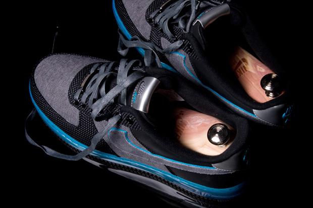 Marcus Troy x Nike Bespoke Air Force 1