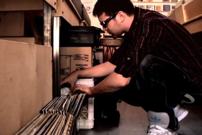 """Mayer Hawthorne """"Dusty Fingers"""" Video"""