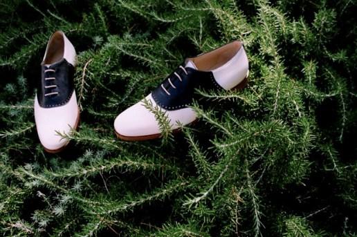 Mr. Hare 2010 Spring/Summer Footwear