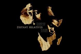 Nas feat. Damian Marley - As We Enter