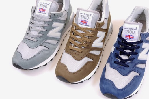New Balance 1300 Flimby Collection